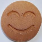 ニコニコホットケーキ